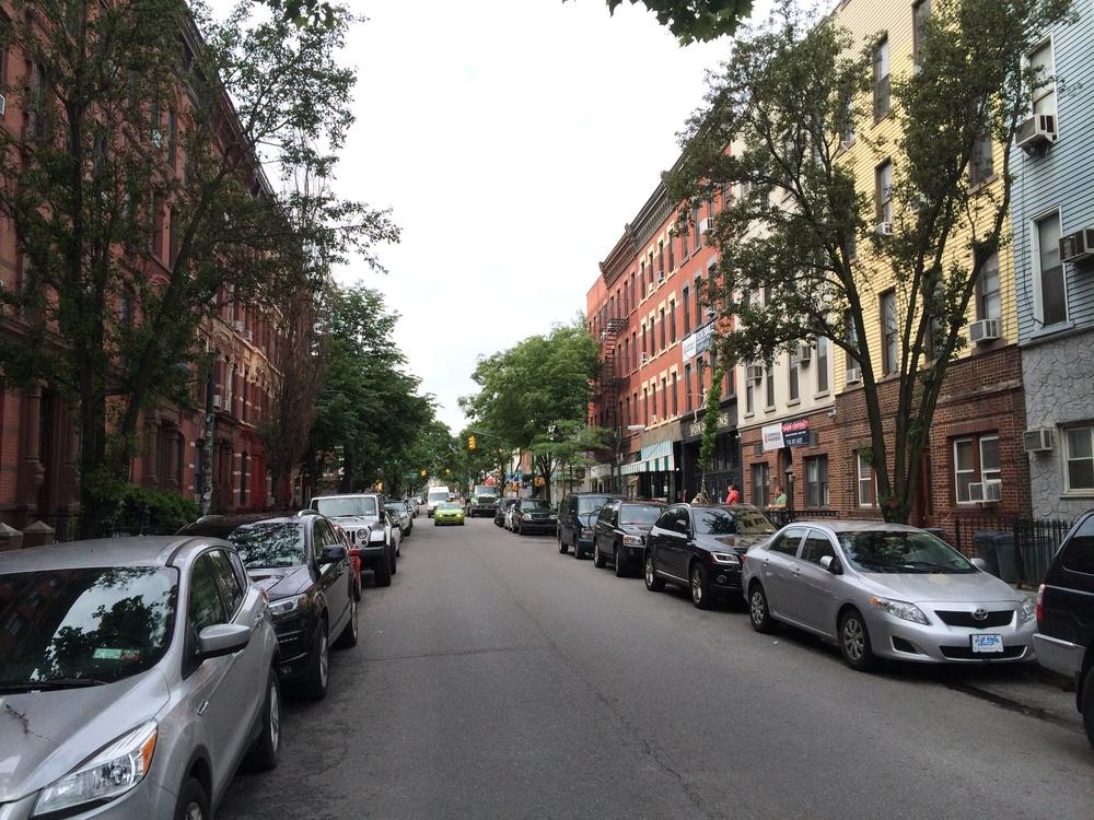 116 Bedford Avenue Brooklyn Standard Properties