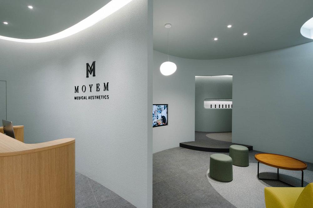 Client  Studio Juju  Project  Moyem  Location  Singapore  Year  2017