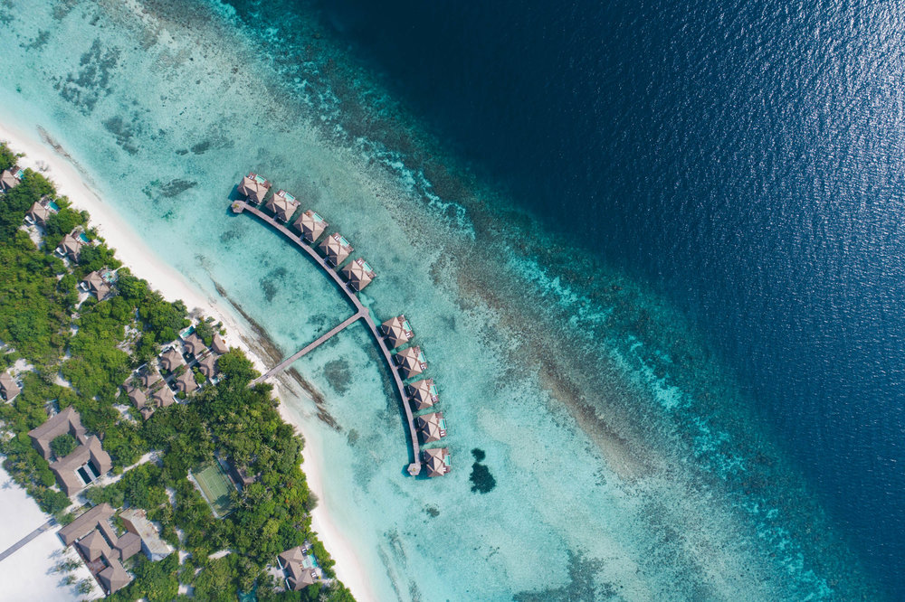 Client  Noku Hotel  Project  Noku Maldives  Location  Kudafunafaru, Maldives  Year  2018