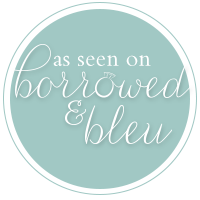 Borrowedand Bleu