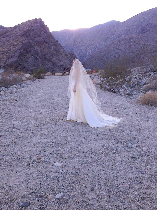 Carol Hannah wedding inspiration in the desert 12
