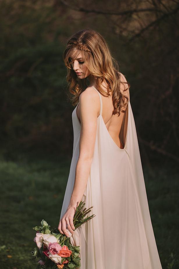 Carol Hannah Celestine and Citrine -Real Wedding Inspiration in Nashville