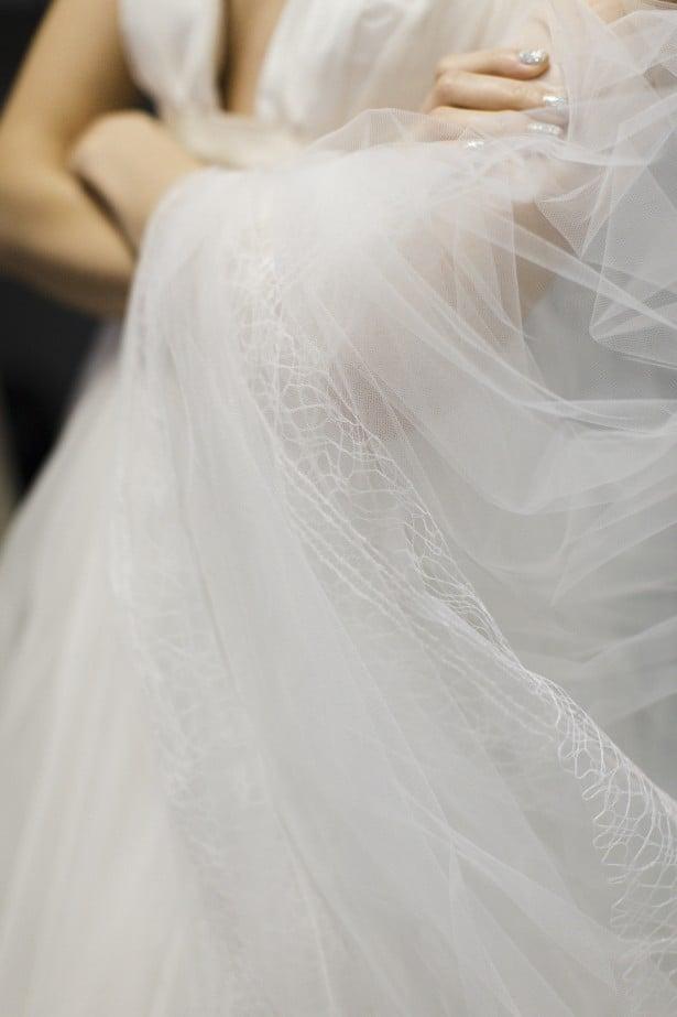 Anemone veil