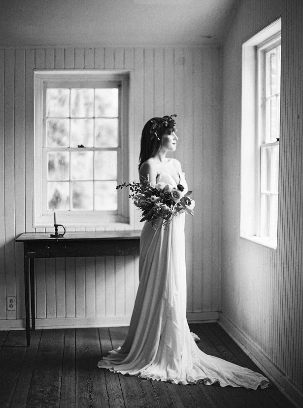 Carol Hannah Citrine Real Wedding Inspiration - Perry Vaile Photography-036