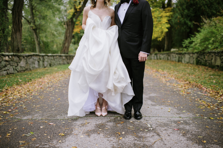 Real Weddings Meet Jessa Carol Hannah