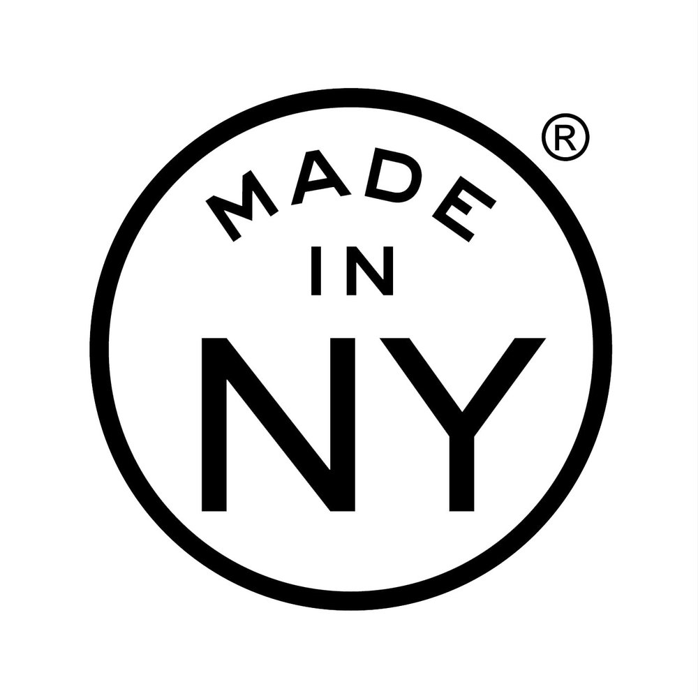 Made in NY - Fashion - Certification