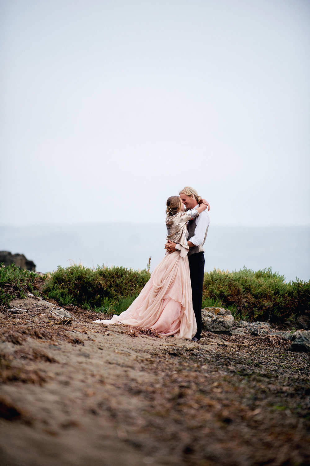 Carol Hannah Bridal Tritea, Kensington, Sequin Smoking Jacket Silver Linings Veil3704.jpg