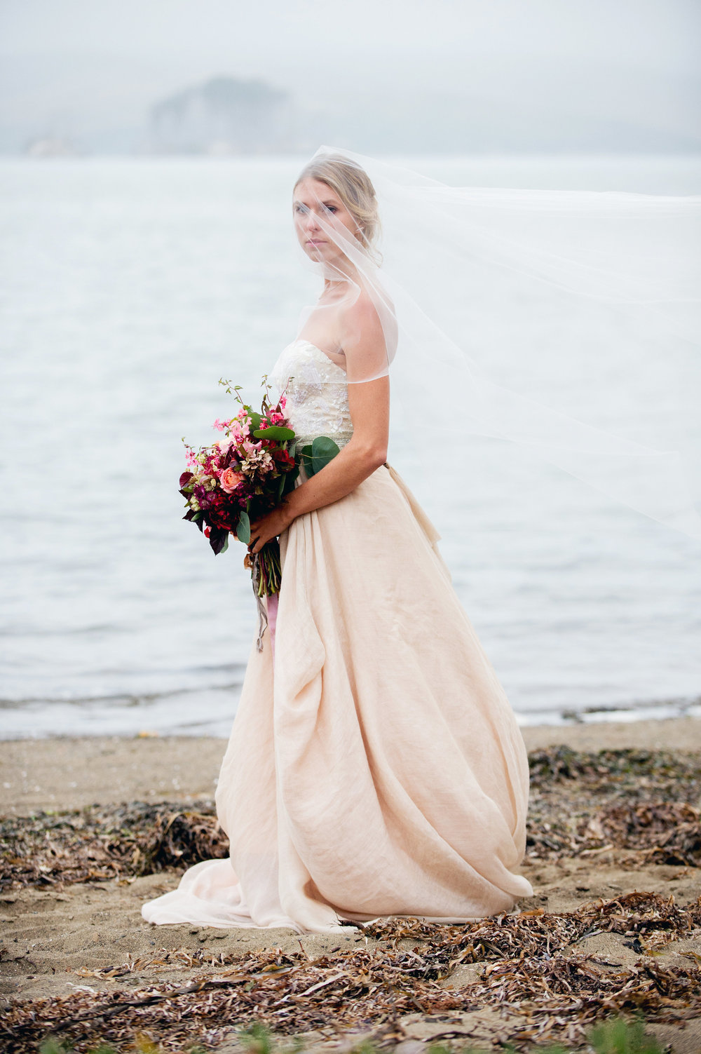 Carol Hannah Bridal Tritea, Kensington, Sequin Smoking Jacket Silver Linings Veil801.jpg