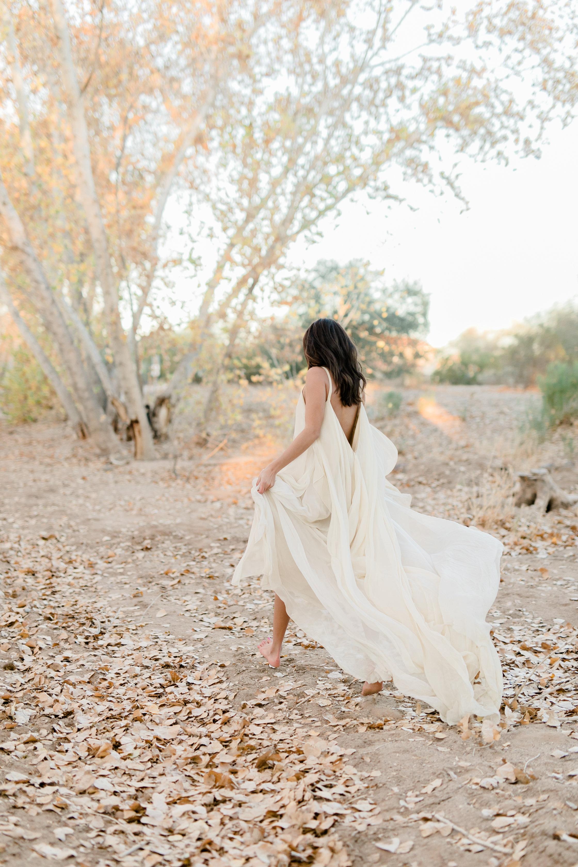 Inspiration:  Modern Neutral Wedding with Celestine
