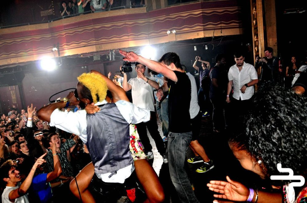 Major Lazer | Webster Hall