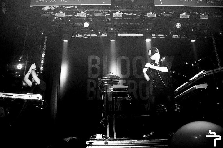 The Bloody Beetroots | Webster Hall
