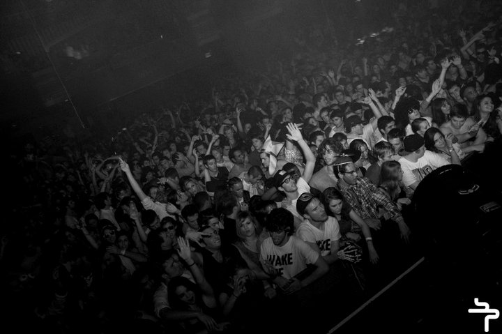 Rusko | Webster Hall