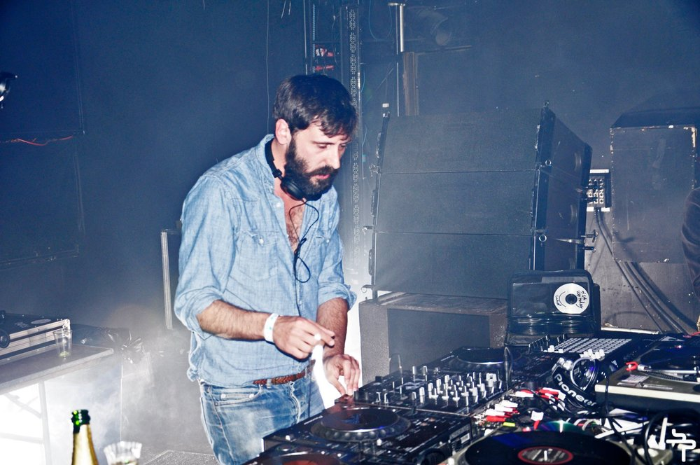 Mr. Oizo | Webster Hall