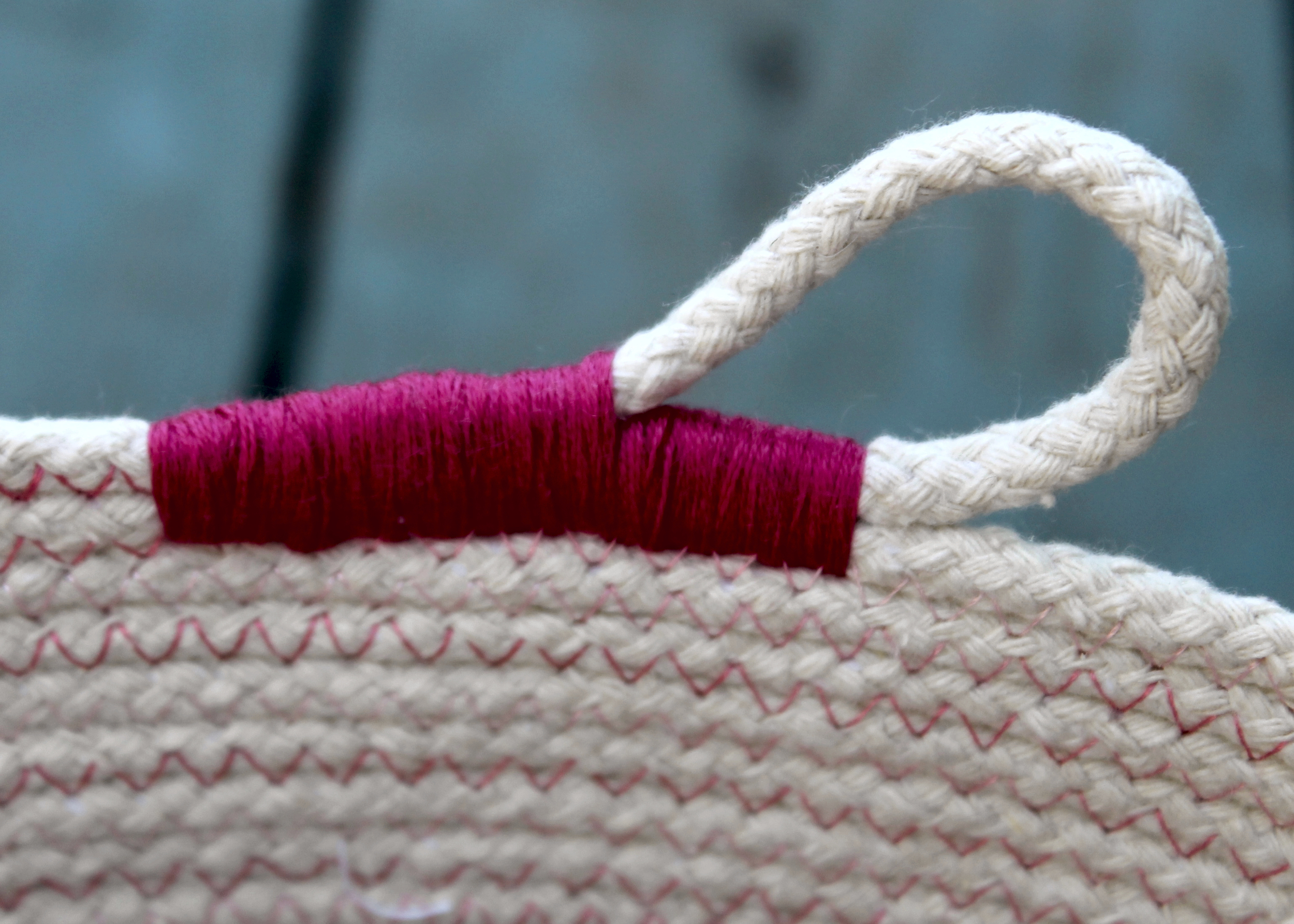 Rope Baskets 8