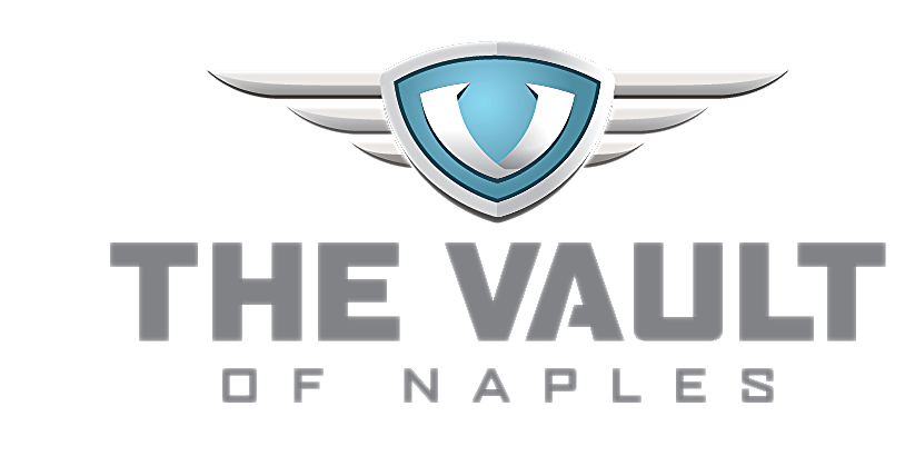 The Vault of Naples - Car Storage in Naples, FL