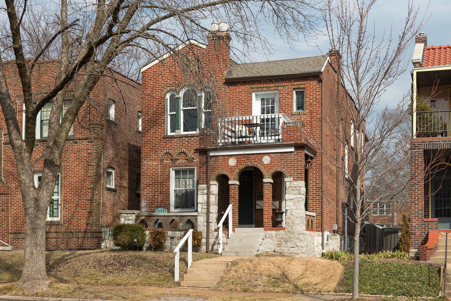 Shaw - SOLD — Sell Your House Today   Fix Up STL