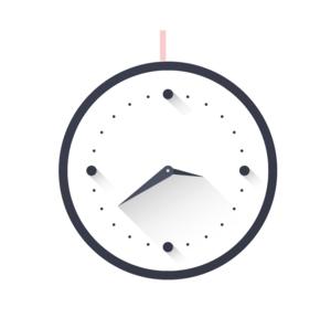 Bild Vektor Uhr