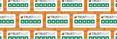 1 Milliarde TrustBox-Impressionen in einem Monat