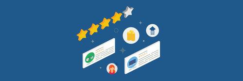 Google erhöht die Schwelle für Verkäuferbewertungen von 30 auf 150 Bewertungen