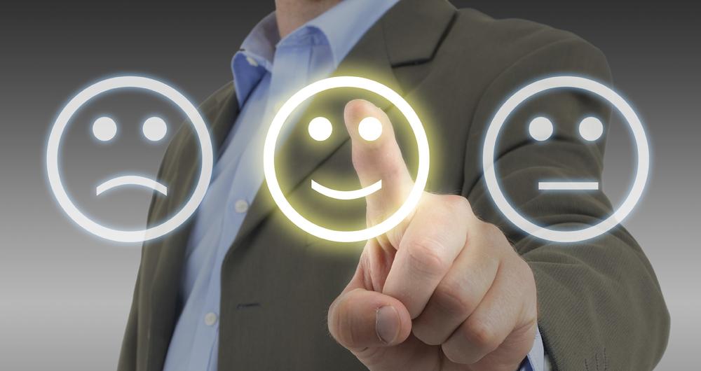 Kundenerlebnis und Kundenzufriedenheit