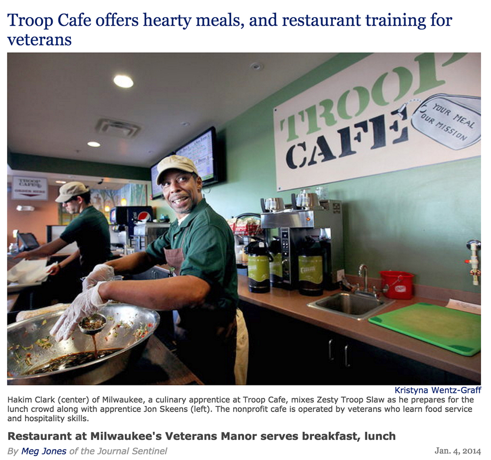 Troop Cafe MJS Article.jpg