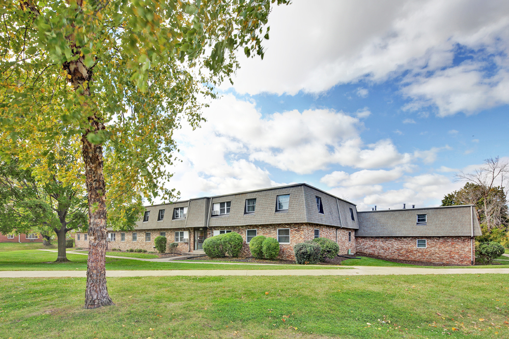 University Gardens Apartments - Whitewater — Cardinal Capital ...