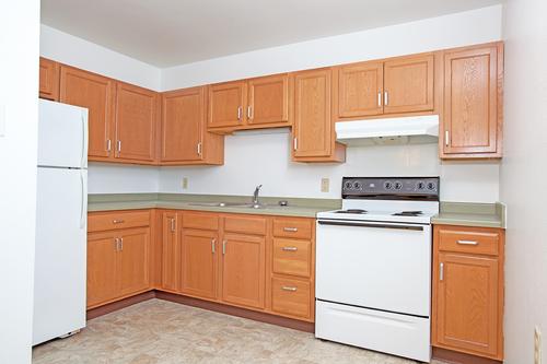 St. Mary\'s Apartments - Dubuque — Cardinal Capital Management, Inc.
