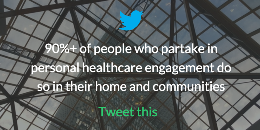 healthcare engagement