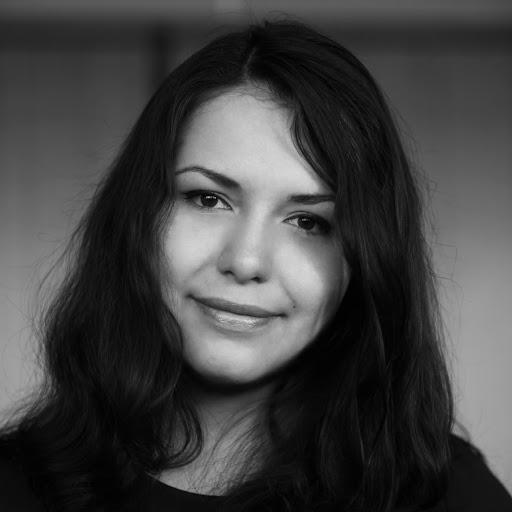Vera Kravchuk