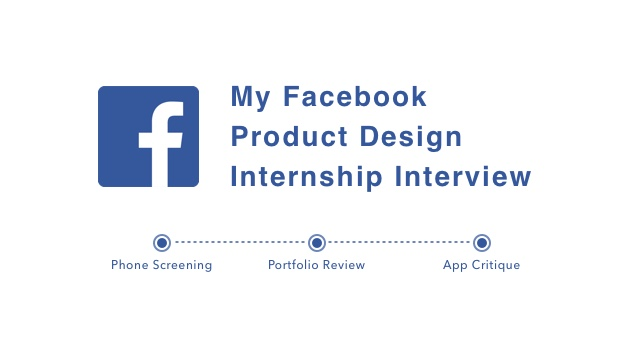 product design internship