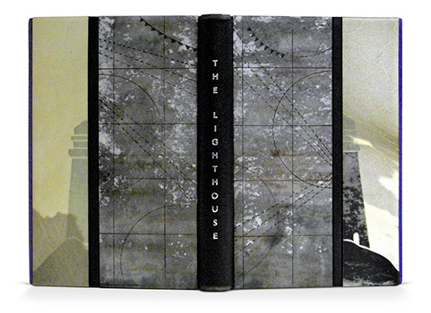 2012 - Stephen Conway. Subtle but sharp. http://www.designerbookbinders.org.uk/exhib/booker/booker_2012/booker_6.html