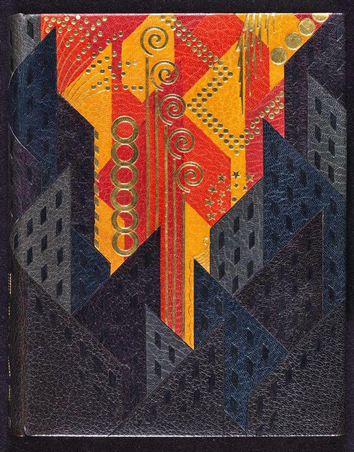 Paul Bonet. Nuits de Paris  by Francis Carco (Paris: Au Sans Pareil, 1927)
