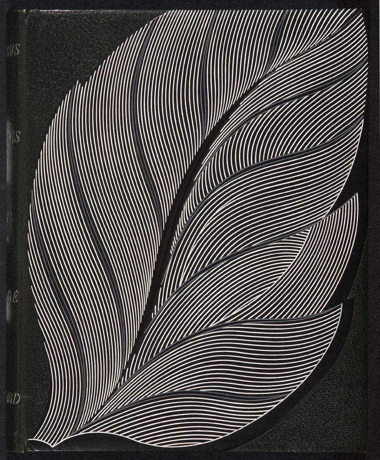 Creuzevalt.Daphnis et Chloé by Longus (translated by Jacques Amyot) (Paris: Ambroise Vollard, 1902)