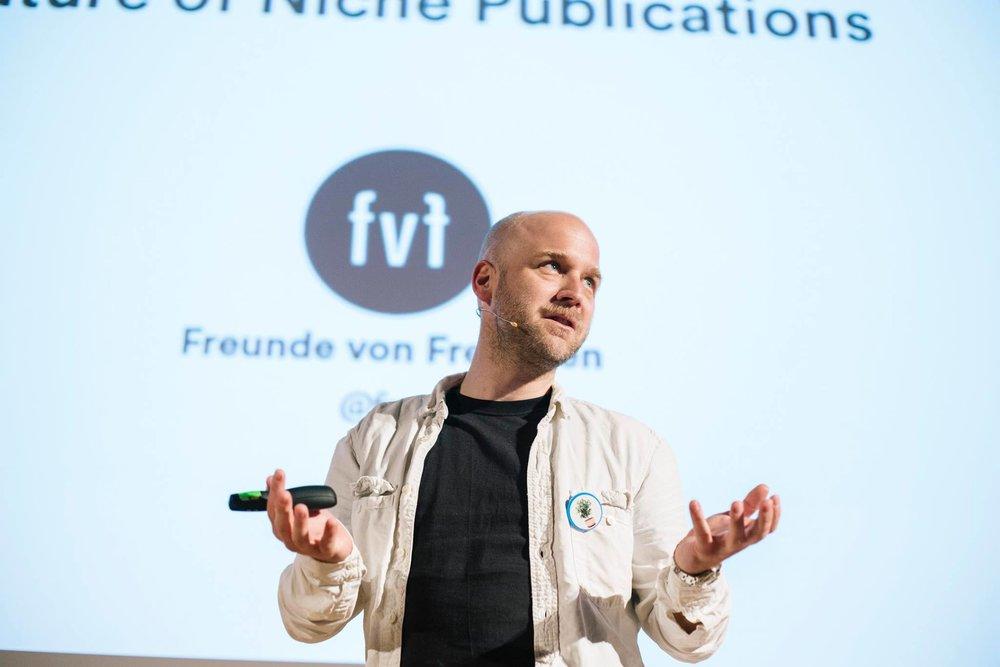 Frederik Frede
