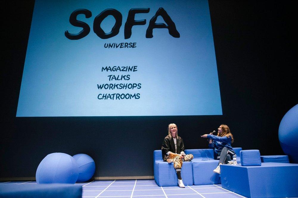 SOFA Magazine