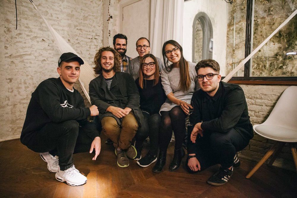 Our team of researchers, designers, editors, strategists, creative producers, specialists and advisors is distributed across the planet, operating as a creative network coordinated from our HQ in the district of Poblenou in Barcelona.