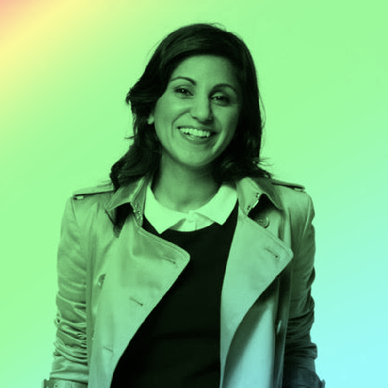 Raina Kumra - Director of Tech & Society portfolio at Omidyar Network🌎 Los Angeles