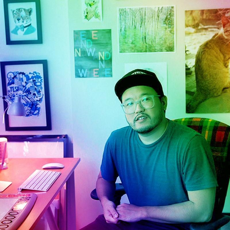 'A Collage of Realities' curated by Jeff Hamada - BOOOOOOOM.TV🌎 Vancouver