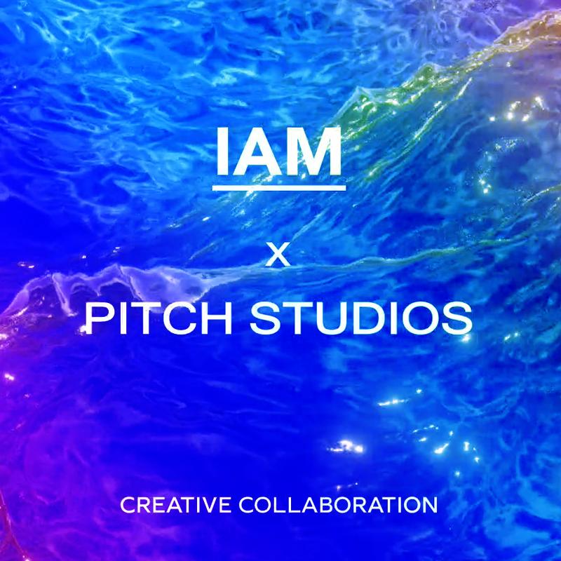 'Virtual Gap Year' by IAM x Pitch Studios - Creative Studio🌏 Melbourne