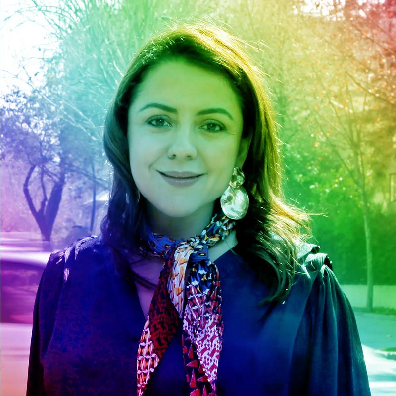 Renata Avila - Executive Director, Smart Citizenship Foundation🌎 Guatemala