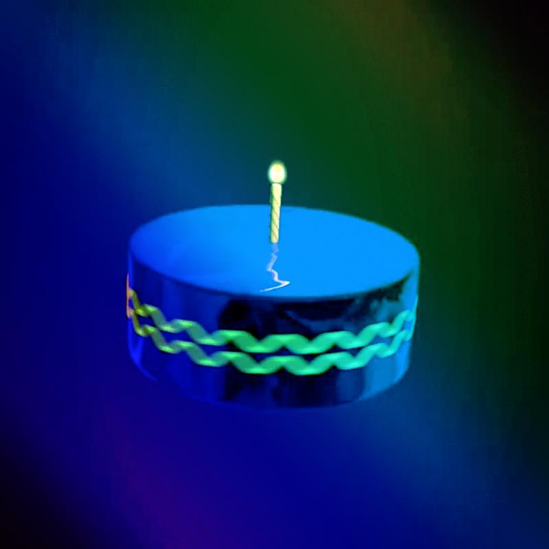 'Birthday(s)' by Conor Rigby & Andrew Mallinson - Visual digital designer / Artist