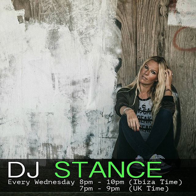 If you love #dnb then tune in to @iamdjstance on www.liquidliveibiza.com live from #France  #dnb #liquiddnb #drumandbass #drum&bass