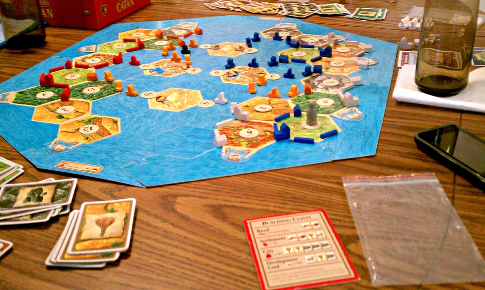 Business strategies you learn from gaming