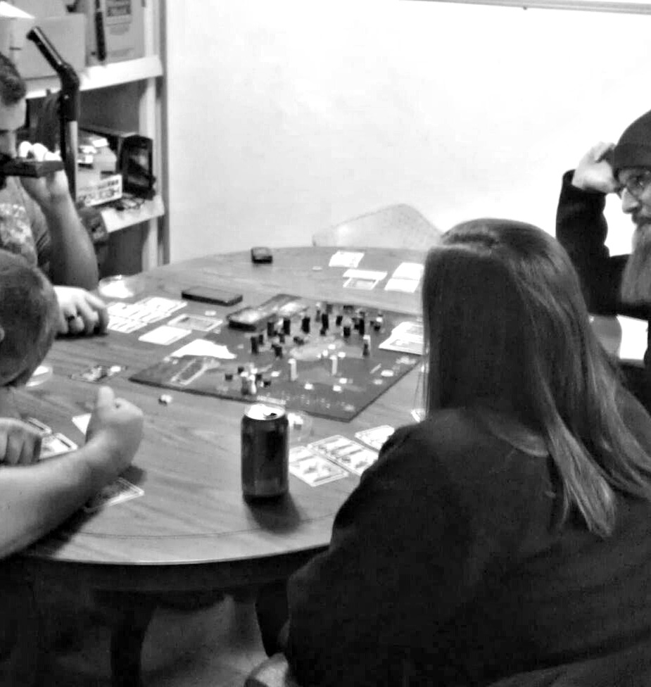 Business strategies learned from gaming