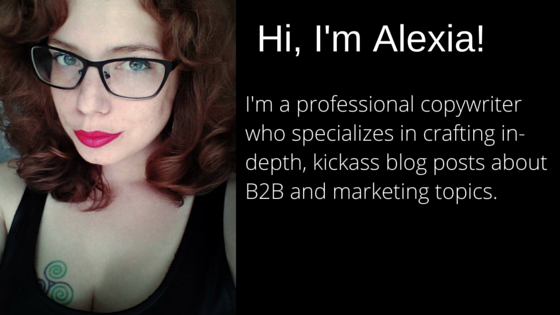 Tacoma freelance writer for hire