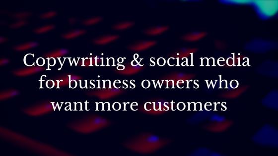 tacoma Business Writer || Tacoma Freelance Writer