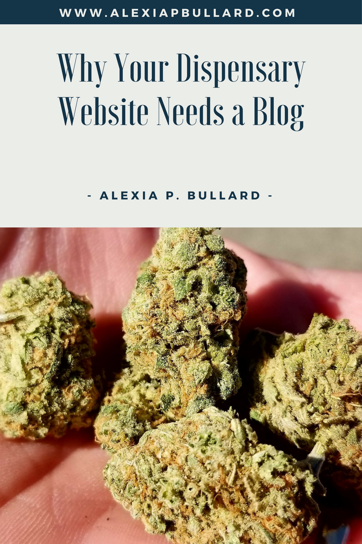 Alexia P. Bullard || Tacoma Business Writer || www.alexiapbullard.com