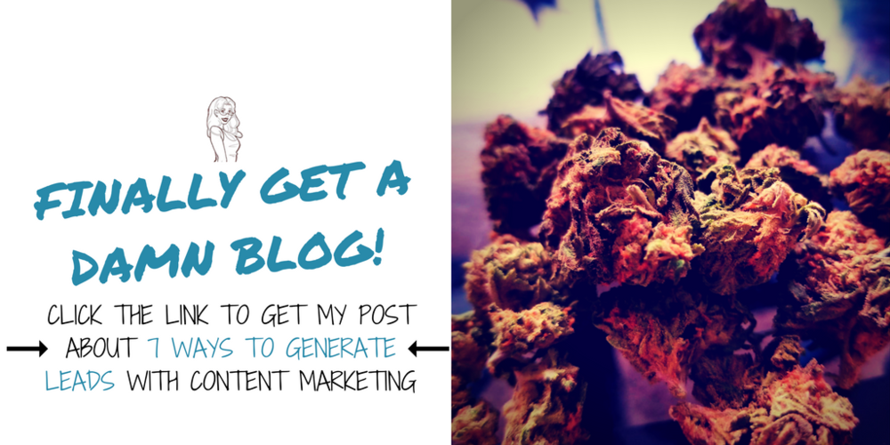 36 best ways to market your cannabis business online for free || Booklexia Content Marketing || Alexia P. Bullard , Tacoma business writer