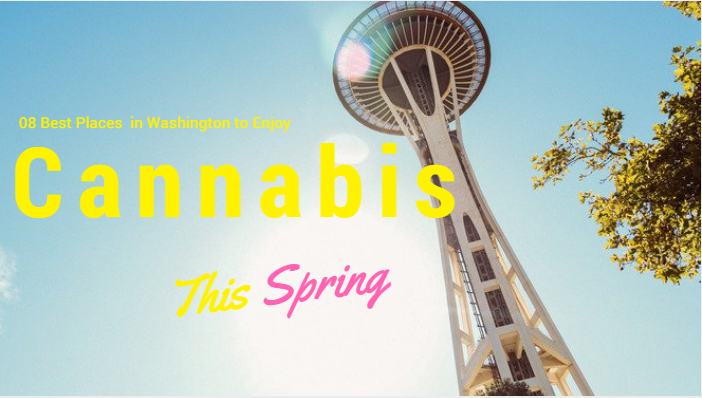 Check out this Green Labs LLC blog post on the  best places in Washington to enjoy cannabis this Spring