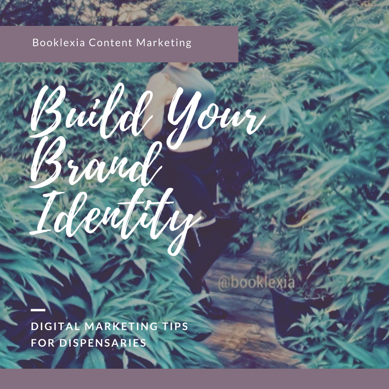Digital Marketing Tips for Dispensaries --> Having  strong, cohesive branding  helps your Tacoma dispensary customers recognize and point out your brand, think about your shop, go in to check you out and buy a couple of products, and ultimately refer others and keep coming back.